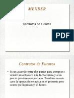 Contratos de Futuros