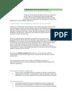 Guía de Los Derechos y Obligaciones de Los Inspeccionados