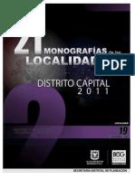 Monografia de Ciudad Bolivar