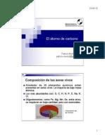 1 El Aětomo de Carbono y Quiralidad 1S2015 (1)