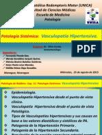 Patología de Robbins- Cap. 11 -Patologia Sistemica -Vasculopatía Hipertensiva