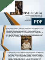 ARISTOCRACIA