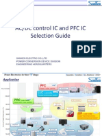 12.09.27 Selectionguide AC-DCandPFC