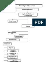 Diagrama INICIO SEGUN Sintomas