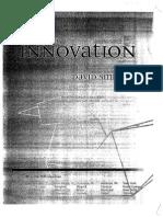 Exploring Innovations