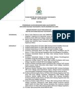 SK Penerimaan Mhs Baru SNMPTN 2015 Dan Lampiran II (1)