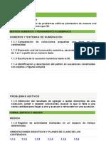 orientaciones didácticas 1°