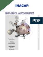 Mecanica Automotriz INA 142 Pag