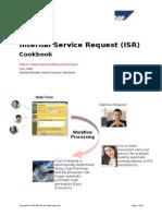 SAP ISR Cookbook 2004