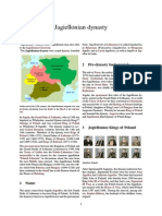 Jagiellonian Dynasty