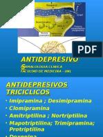 Farmacología Antidepresivos Ansiolíticos Antiepilepticos