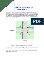 Sistema de Control de Semaforos
