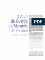 O Anjo da Guarda do Marquês de Pombal