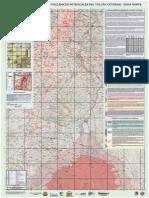 Mapa Peligros Cotopaxi Norte