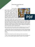 MITO DE CREACIÓN DEL POPOL VUH.docx
