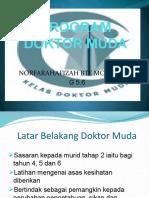 Program Doktor Muda