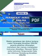 3c Perangkat Akreditasi Sma