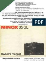 minox 35 gl