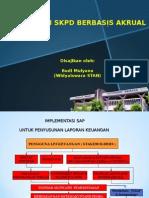 Akuntansi SKPD