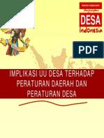 IMPLIKASI UU DESA terhadap Perda dan Perdes.pdf