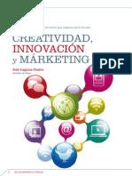 Creatividad Innovacion Marketing