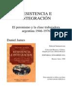 James - Resistencia e Integracion Capitulo 2