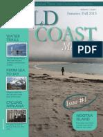 Summer 2015 Wild Coast Magazine
