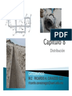 CAPITULO 8 PRESENTACION