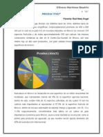 SITUACIÓN DE LA FRUTICULTURA  EN MÉXICO Y SU  POTENCIAL PRODUCTIVO.docx