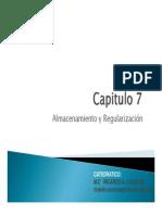 CAPITULO 7  PRESENTACION