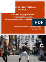 Tedson - Pagode - PDF