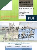 Workshop k13 Di Smk 2