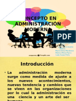 ADMINISTRACIÓN MODERNA (1).pptx