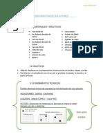 Informe Preparacion de Soluciones (Reparado)
