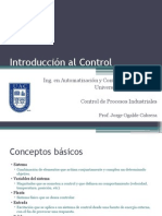 Introduccion Al Control