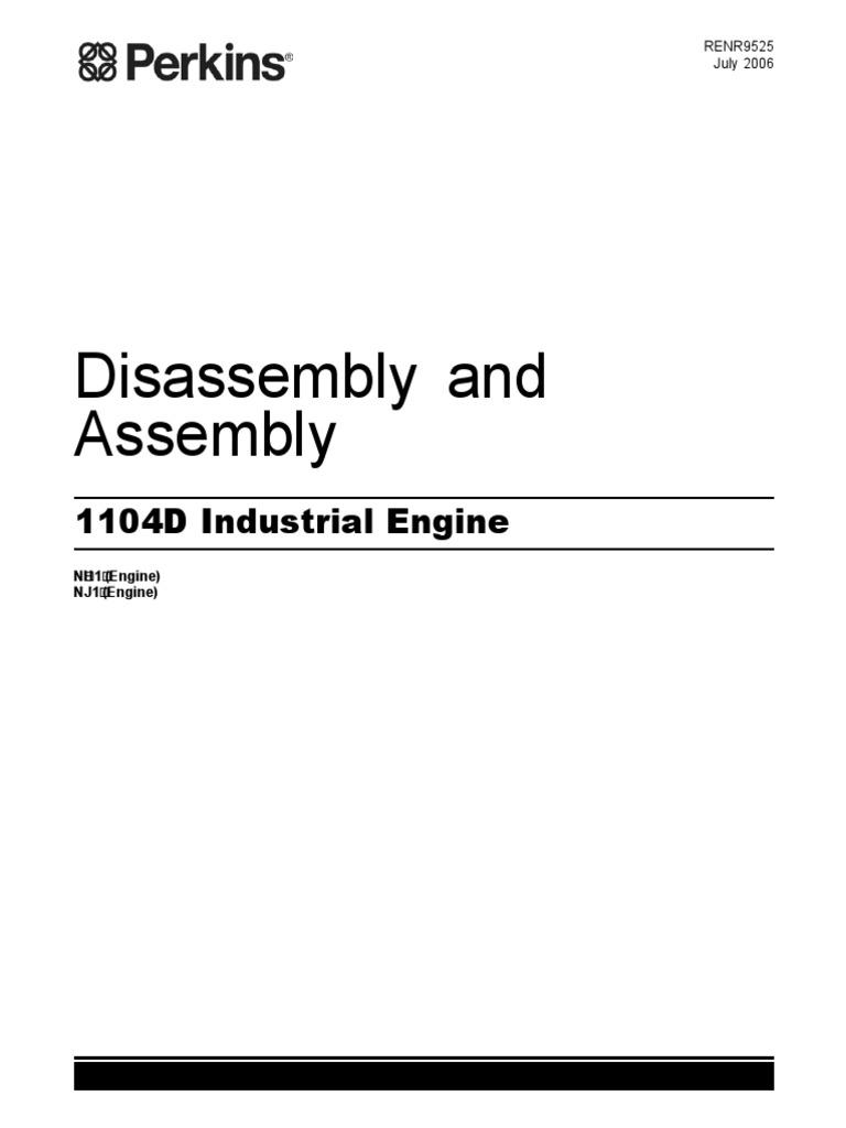 perkins 1104c engine manual free owners manual u2022 rh wordworksbysea com perkins 1103 workshop manual perkins 1103 parts manual