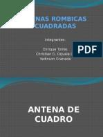 antenasrombicasycuadradas-110701151158-phpapp02