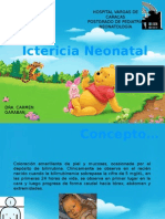 Ictericia Neonatal Carmen