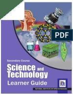Science & technology NIOS