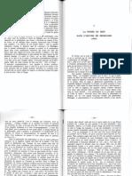Artículo La Pensee Du Rien en Heidegger