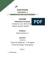 ELECTRCIDAD
