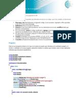 Actividad 2. Deteccion de Errores de Un Programa en C