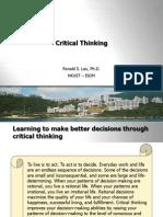 04 CriticalThinking S