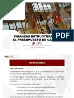 Unidad 5 Clase 11 Presupuesto de Capital 2009-01