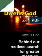 Dwells God Aquino