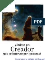1998 Existe Un Creador Que Se Interese Por Nosotros -Baja