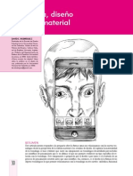 Tecnología, diseño y cultura material