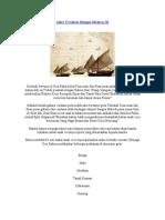 Alter Terahsia Bangsa Melayu- Bahagian 9 - Mistis Files