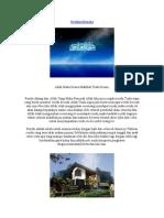 Perihal Rezeki-Mistis Files