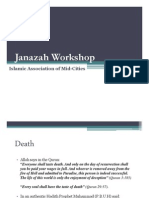Janazah Presentation